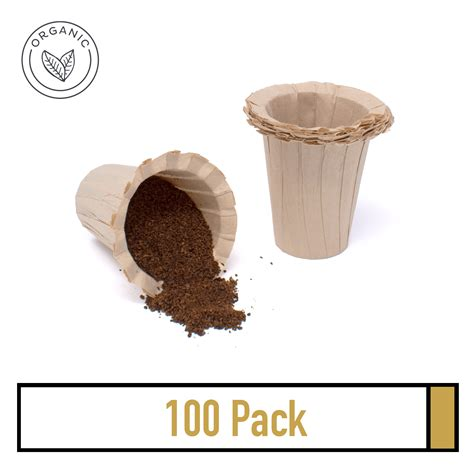 Diy Keurig Paper Filters