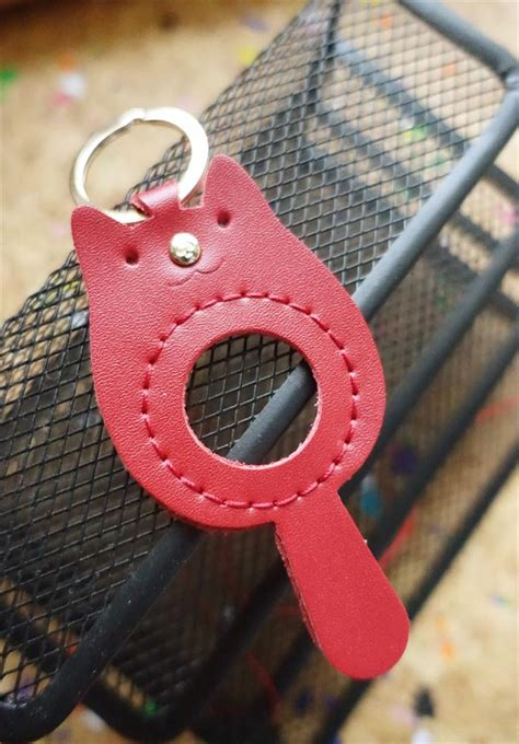 Diy Keychain From Picture