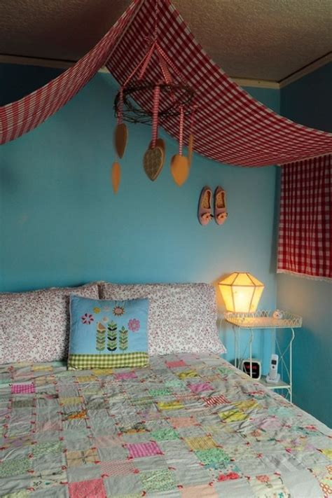Diy Kids Bed Canopy Ideas