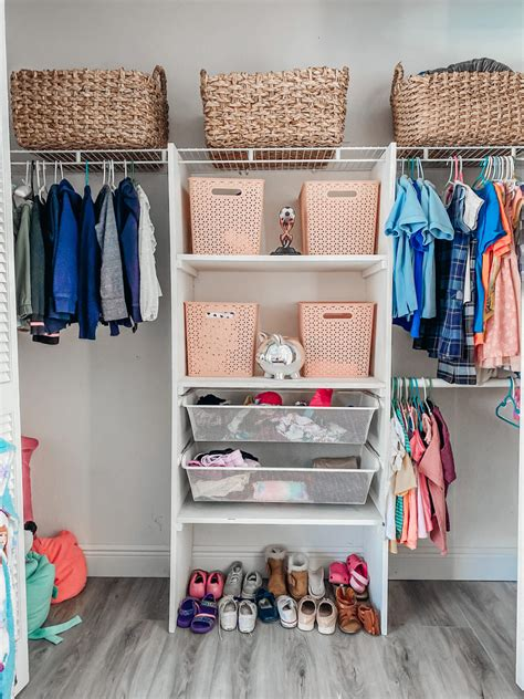 Diy Kids Organization