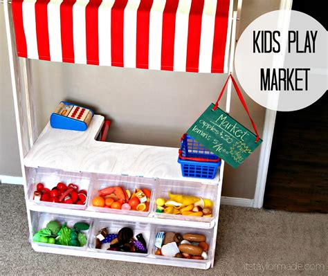Diy Kids Play