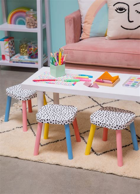 Diy Kids Sofa