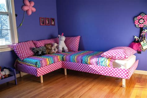 Diy Kids Sofa Couch