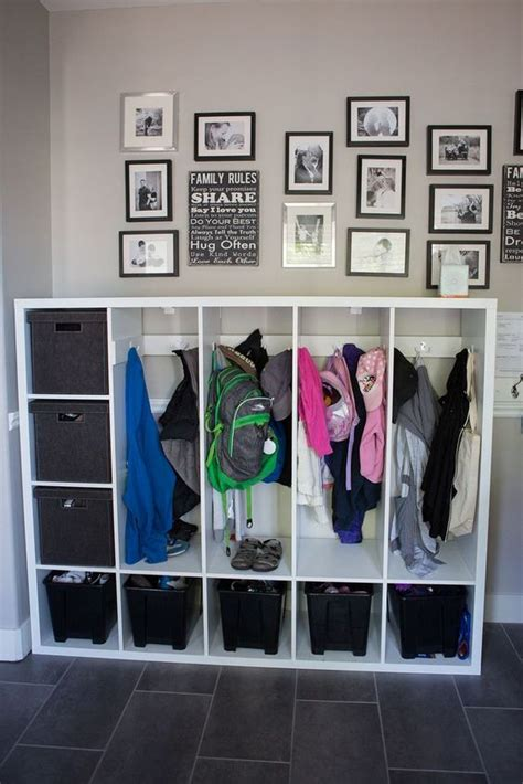 Diy Kids Storage Locker