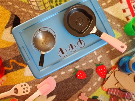 Diy Kids Stove Top Burners