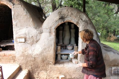 Diy Kiln Construction