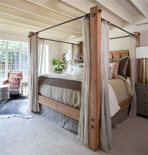 Diy King Canopy Bed