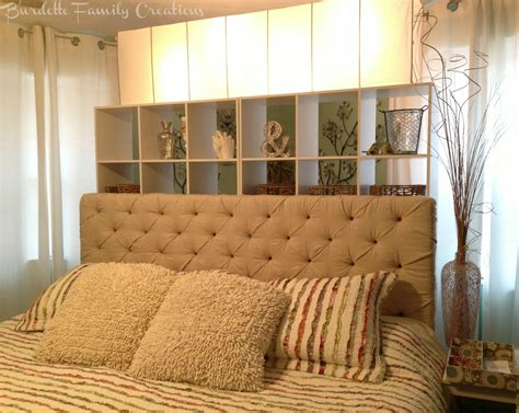 Diy King Headboard Tufted