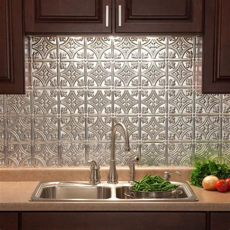 Diy Kitchen Backsplash Install
