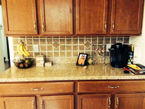 Diy Kitchen Backsplashes At Home Depot