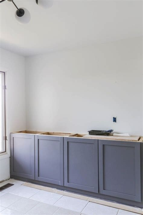 Diy Kitchen Cabinets From Scratch