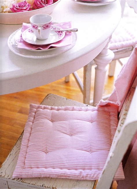 Diy Kitchen Chair Pads