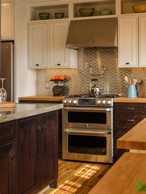 Diy Kitchen Soffit Ideas