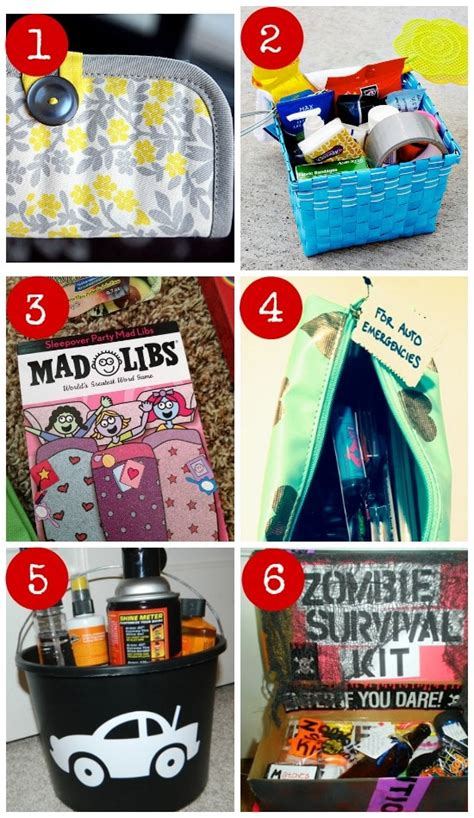 Diy Kits For Teens