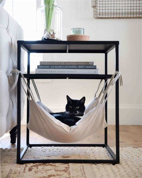 Diy Kitty Beds