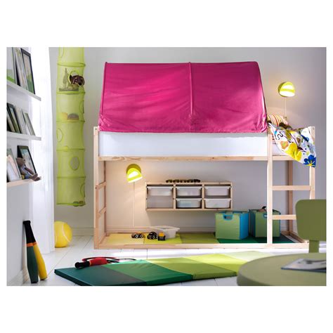 Diy Kura Loft Bed Tent