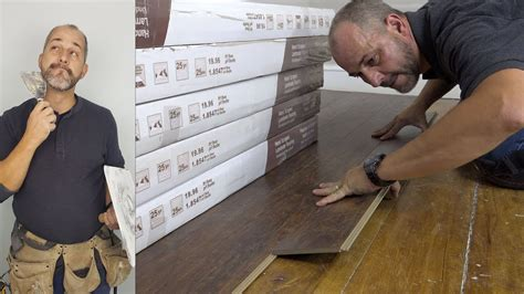 Diy Laminate Flooring A Z
