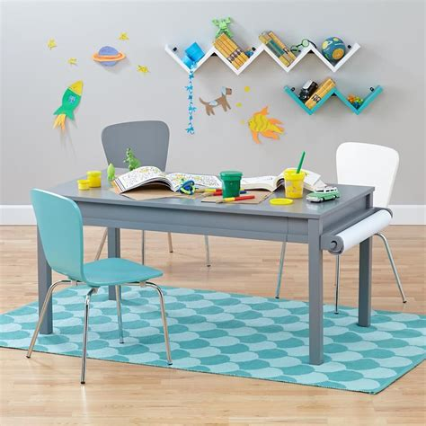 Diy Land Of Nod Activity Table