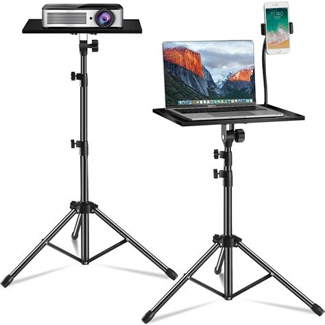 Diy Laptop Stand Tripod For Mobile