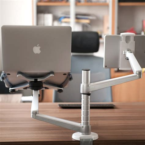 Diy Laptop Swivel Stand