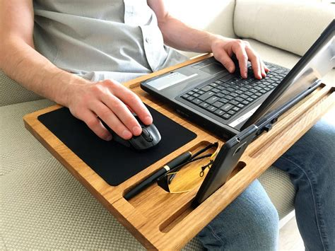 Diy Laptop Table Tray