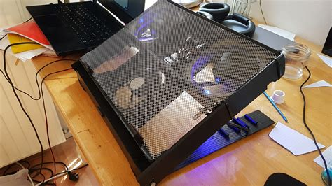 Diy Laptops Cooling Stand For Laptops