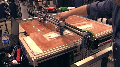 Diy Large 3d Printer Bed Material Load
