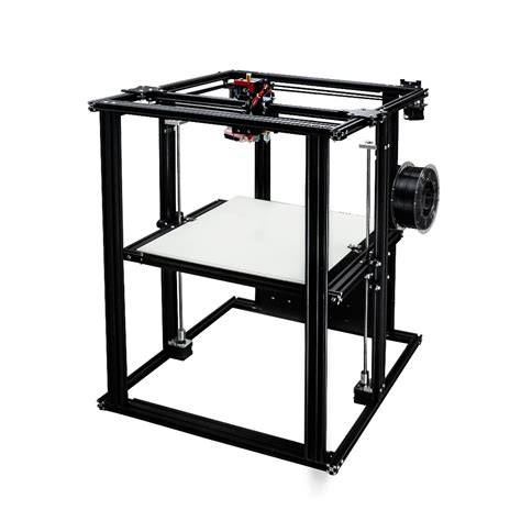 Diy Large Bed 3d Printer