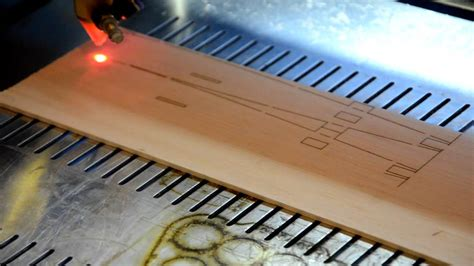 Diy Laser Cutting Balsa Wood
