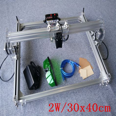 Diy Laser Engraver Assembly