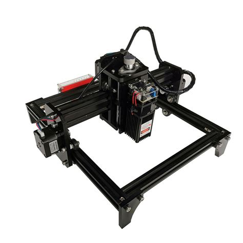 Diy Laser Engraver For Wood