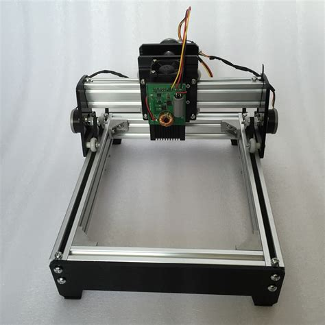 Diy Laser Etching Machine