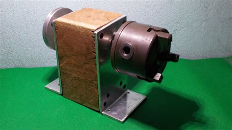 Diy Lathe Headstock