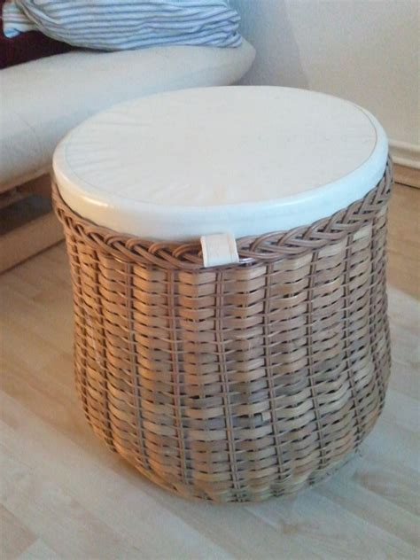 Diy Laundry Basket Makeover