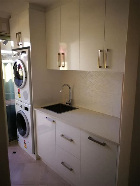 Diy Laundry Cabinets Perth