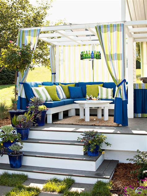 Diy Lawn Chair Painting On A Budget