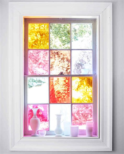 Diy Leaded Glass Windows