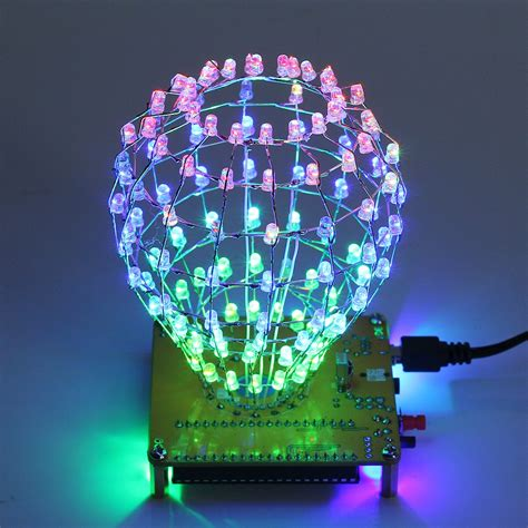 Diy Led Box Kits