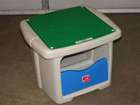 Diy Lego Duplo Table 3125