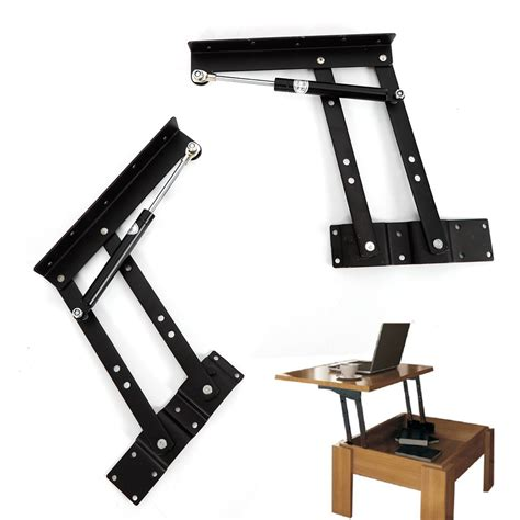 Diy Lift Up Coffee Table Mechanism