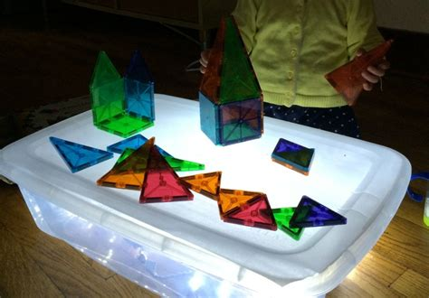 Diy Light Box Table