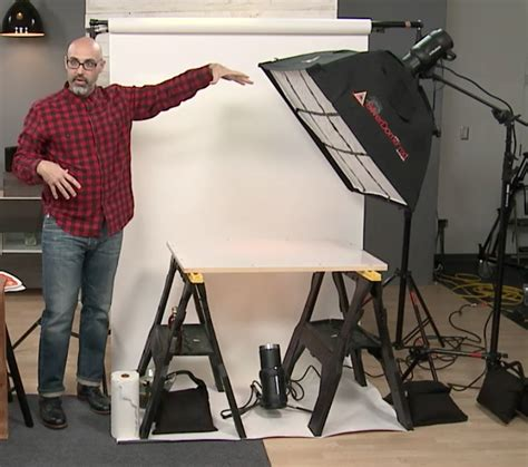 Diy Light Table With Andrew Scrivani