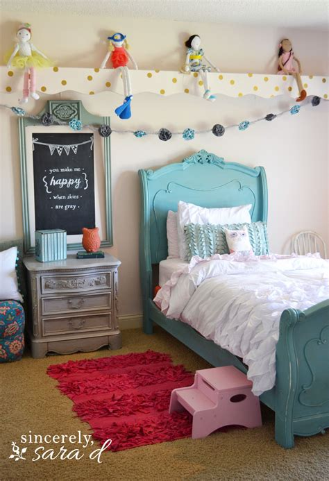 Diy Little Girls Room