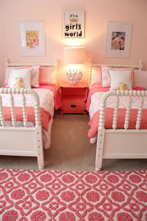 Diy Little Girls Room Decorating Ideas