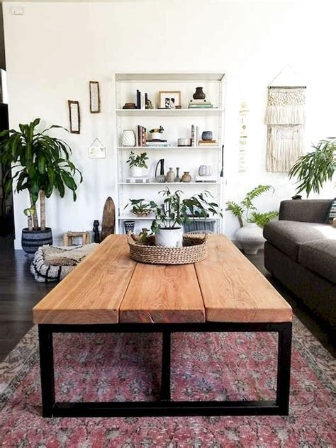 Diy Living Room Tables Projects