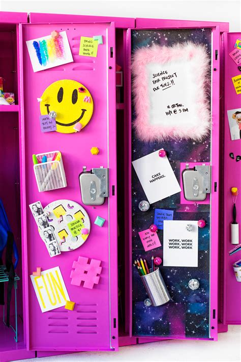 Diy Locker Plans