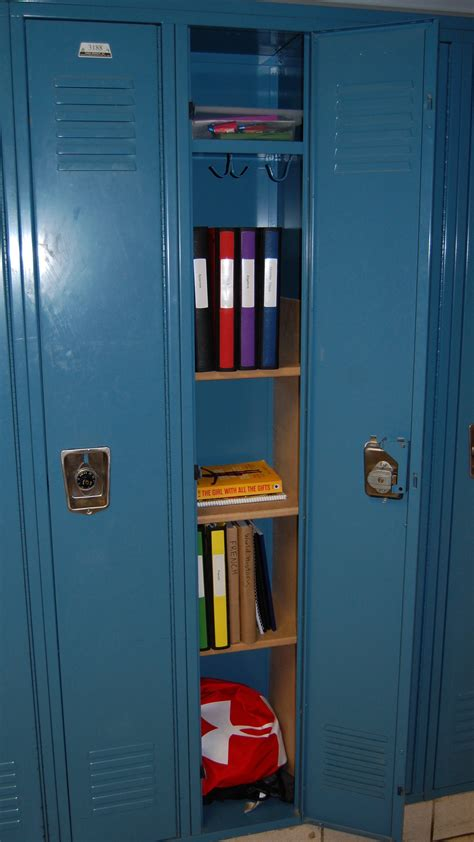 Diy Locker Shelf Images