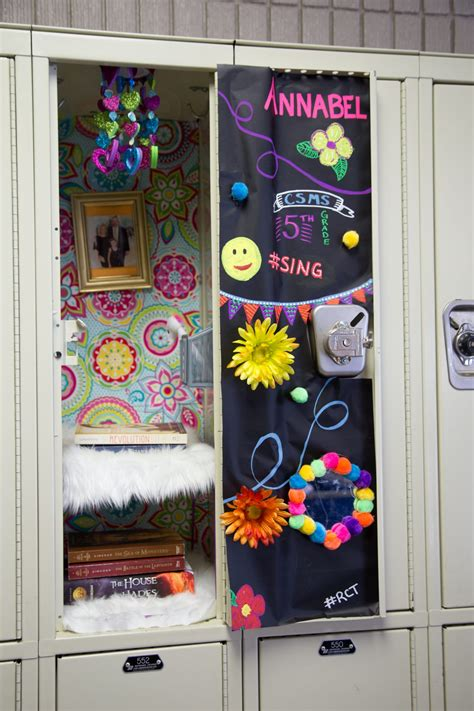 Diy Lockers