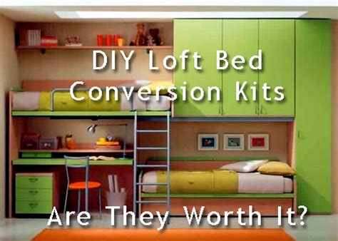 Diy Loft Conversion Kits