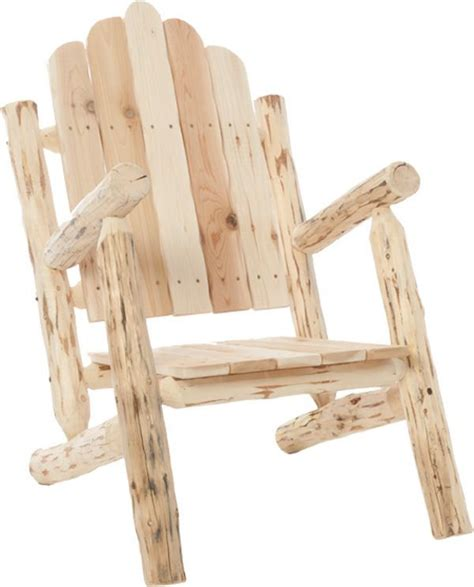 Diy Log Furniture Kits